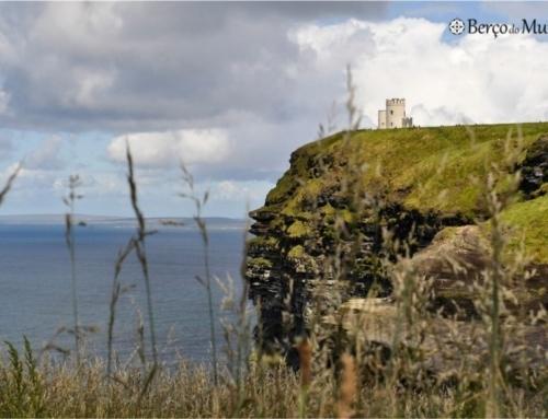 Falésias de Moher e Galway: a Irlanda autêntica