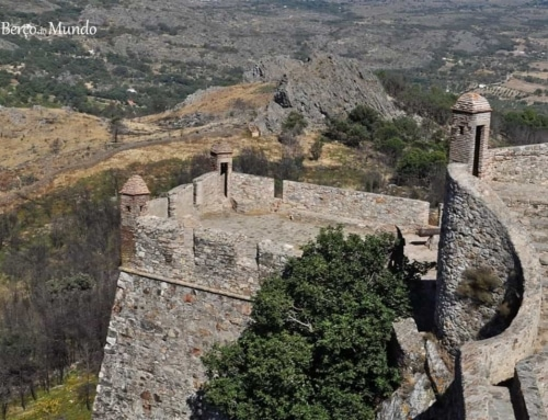 Marvão: a vila mais alta do Alentejo