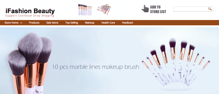 best makeup seller aliexpress