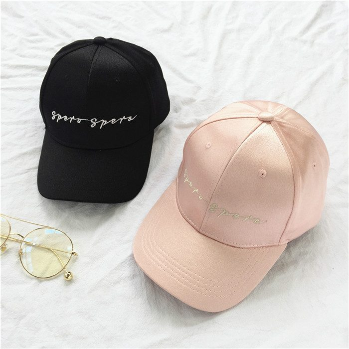 trendy hat for teenager girl