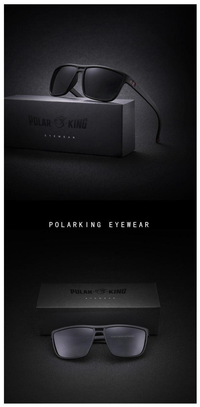 polar king sunglass