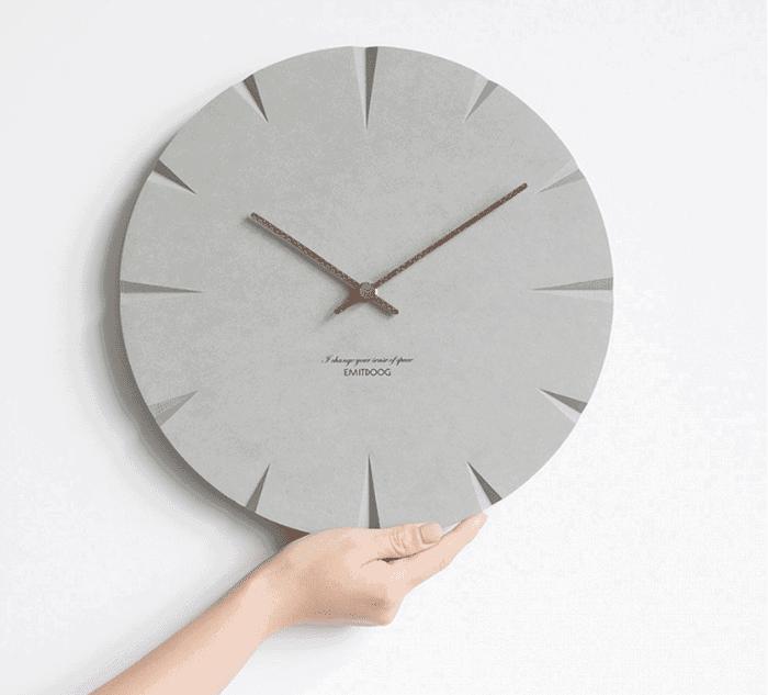home clock aliexpress