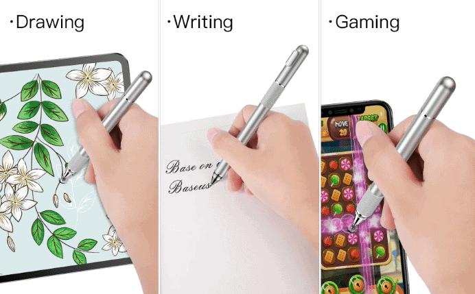 Top 5 Best Apple Pencil Alternatives 2020 Best Selling