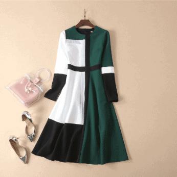 best midi dresses 2019