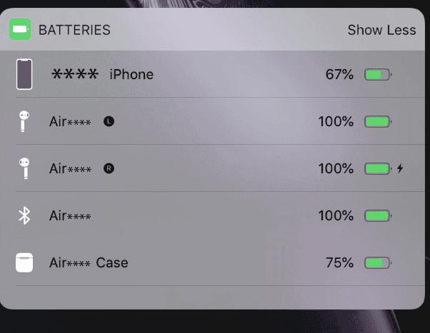 i200 tws features