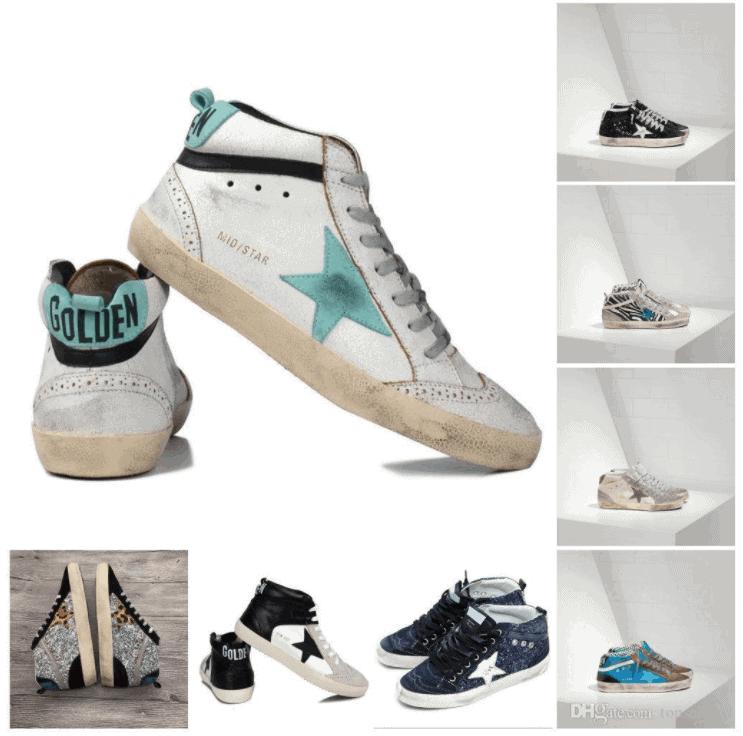 Fake Golden Goose Sneakers | Best