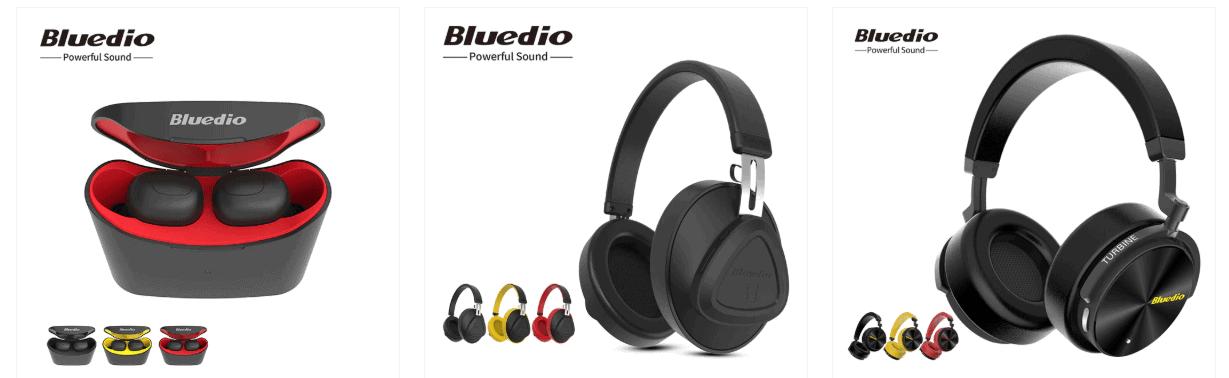 top earphone brand aliexpress