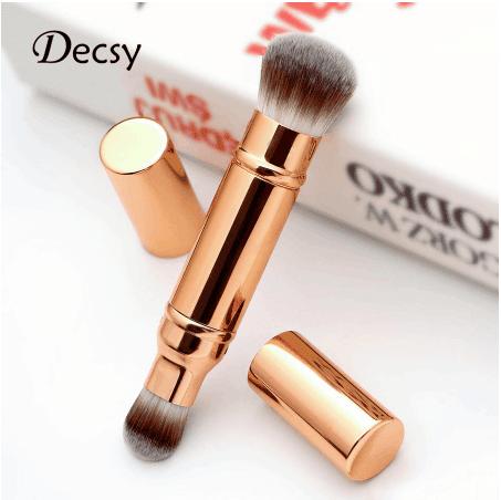aliexpress double headed makeup brush set
