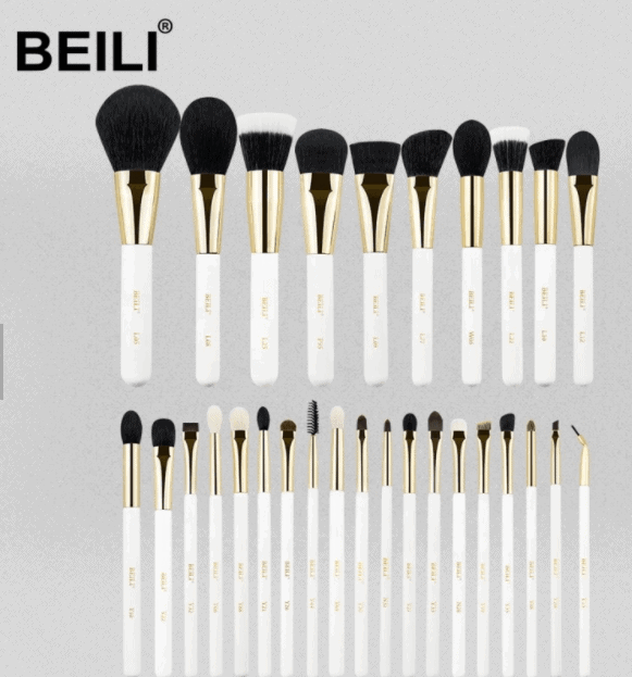 makeup brushes supplier alibaba