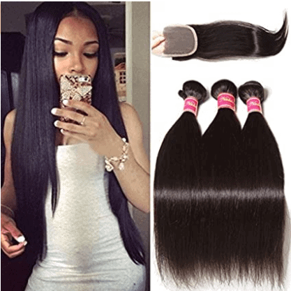nadula brazilian hair
