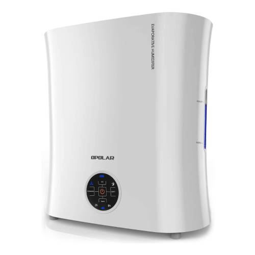 Most Affordable Air Purifier Humidifier Combo - OPOLAR EV01