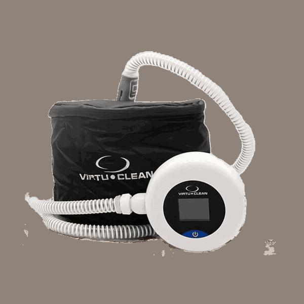 Most Convenient - VirtuCLEAN 2.0 CPAP Cleaner