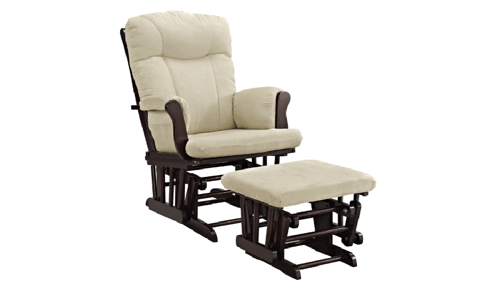 chairs for breastfeeding amazon