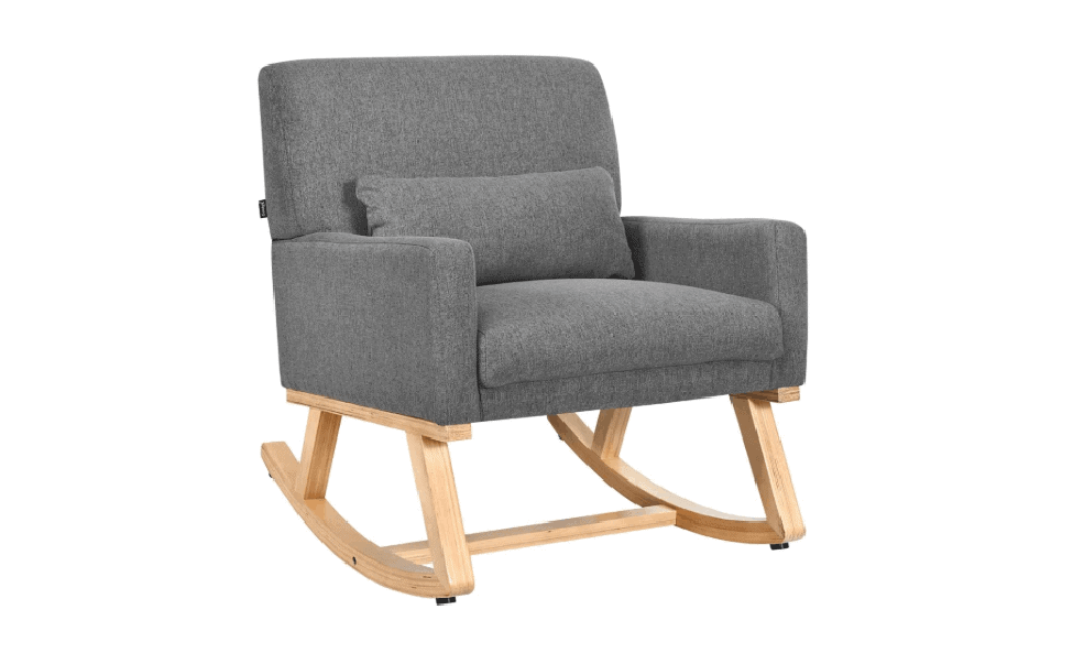 rocking chair for breastfeeding