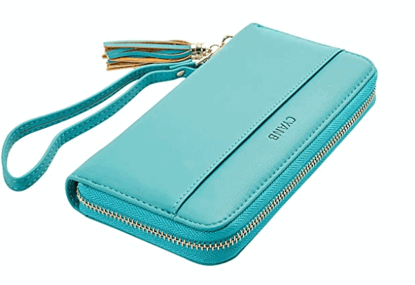 wallets for mom