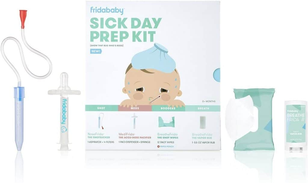 top first aid kit for baby 2020