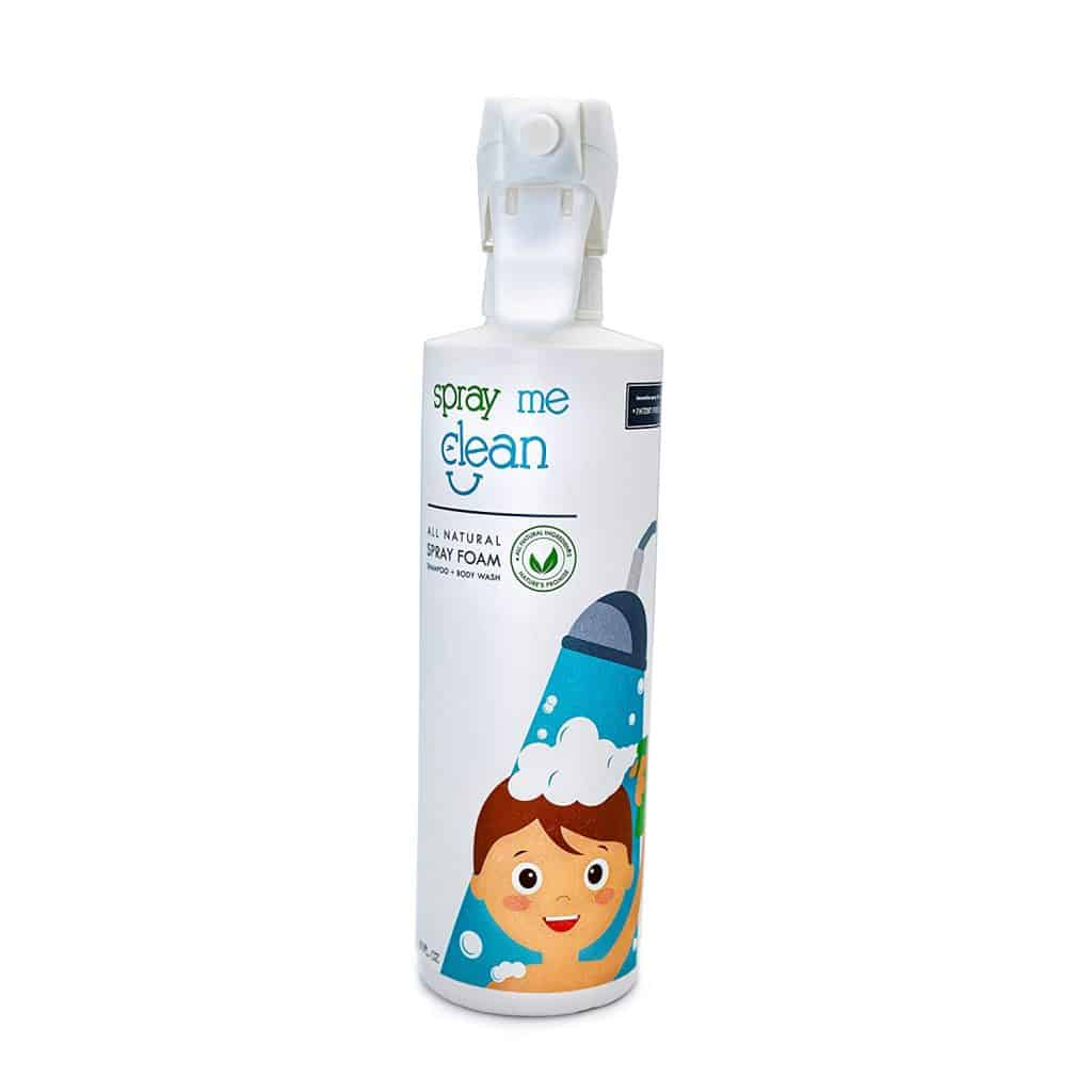 top 10 body wash for kids