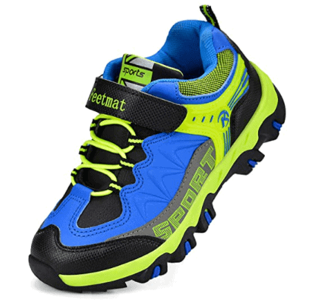 top 10 kids shoes for flat feet