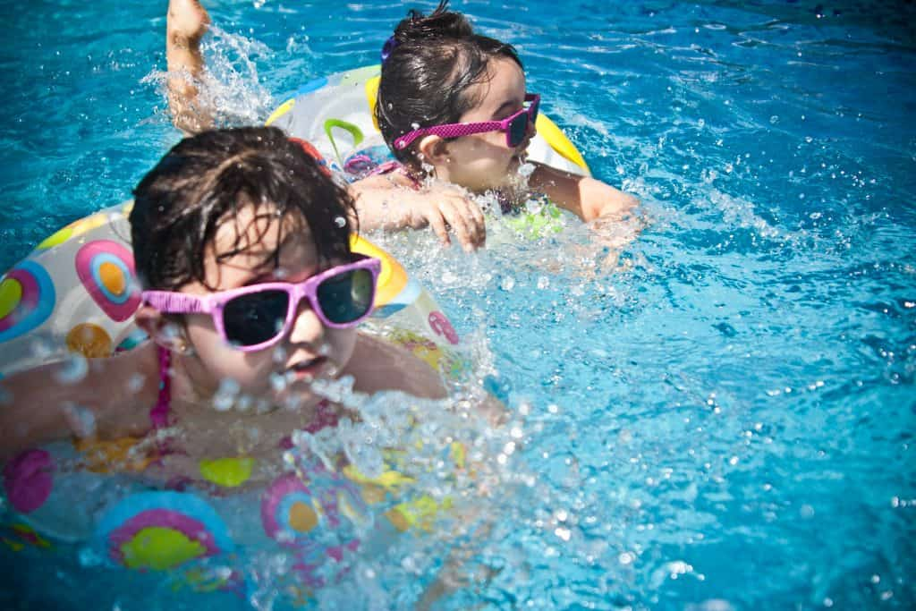 floaties best for toddlers