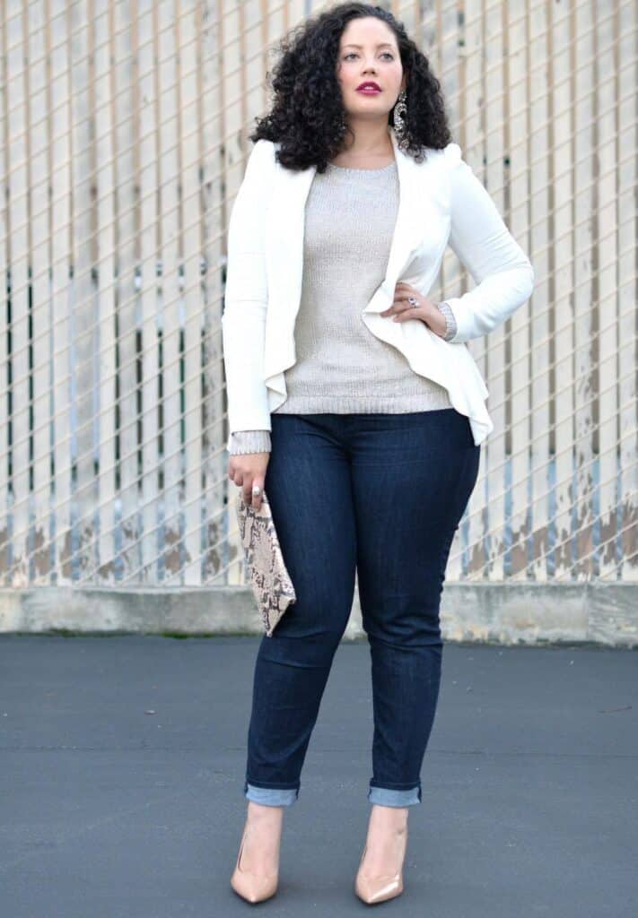 best mom jeans for curvy