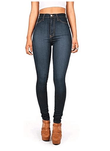 top 10 high waist jeans for moms