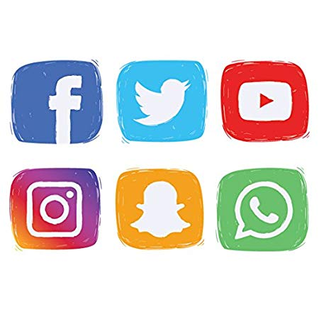 Crazy Social Media Facts That Might Change How You Think About Marketing