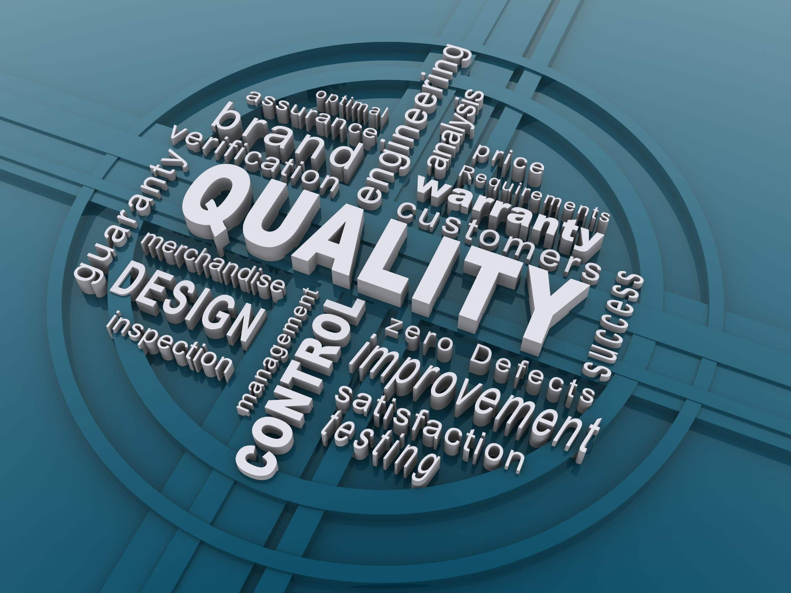 Why Quality is Important for BestWeb?