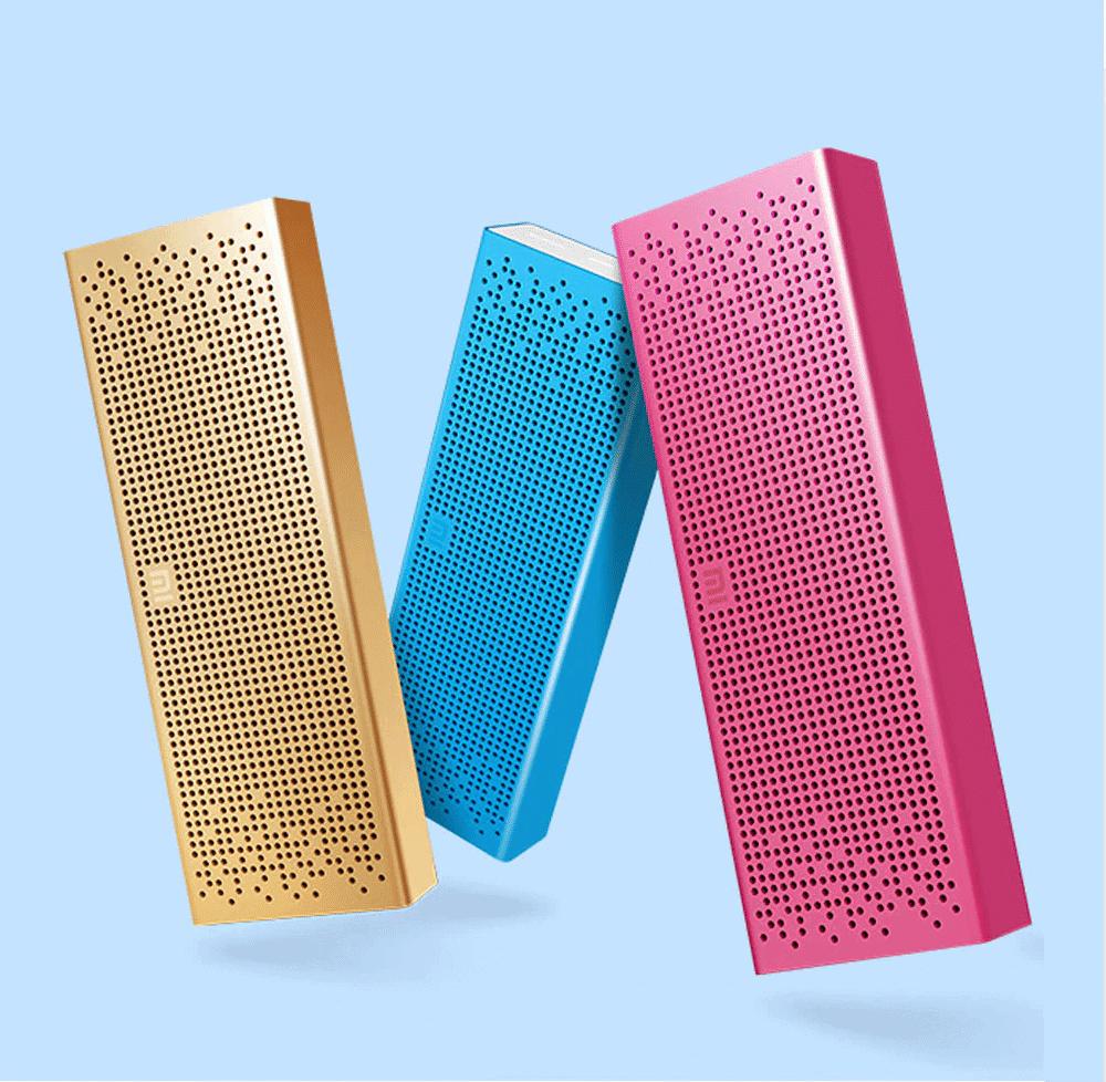 xiaomi portable bluetooth speakers aliexpress