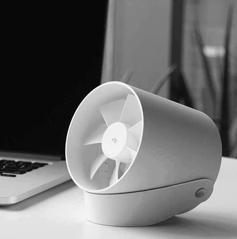 xiaomi portable fan aliexpress