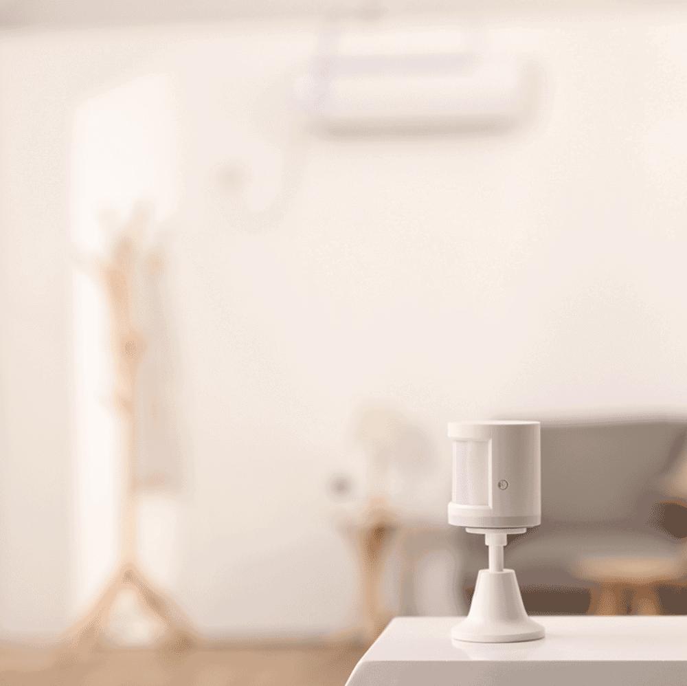 xiaomi human sensor