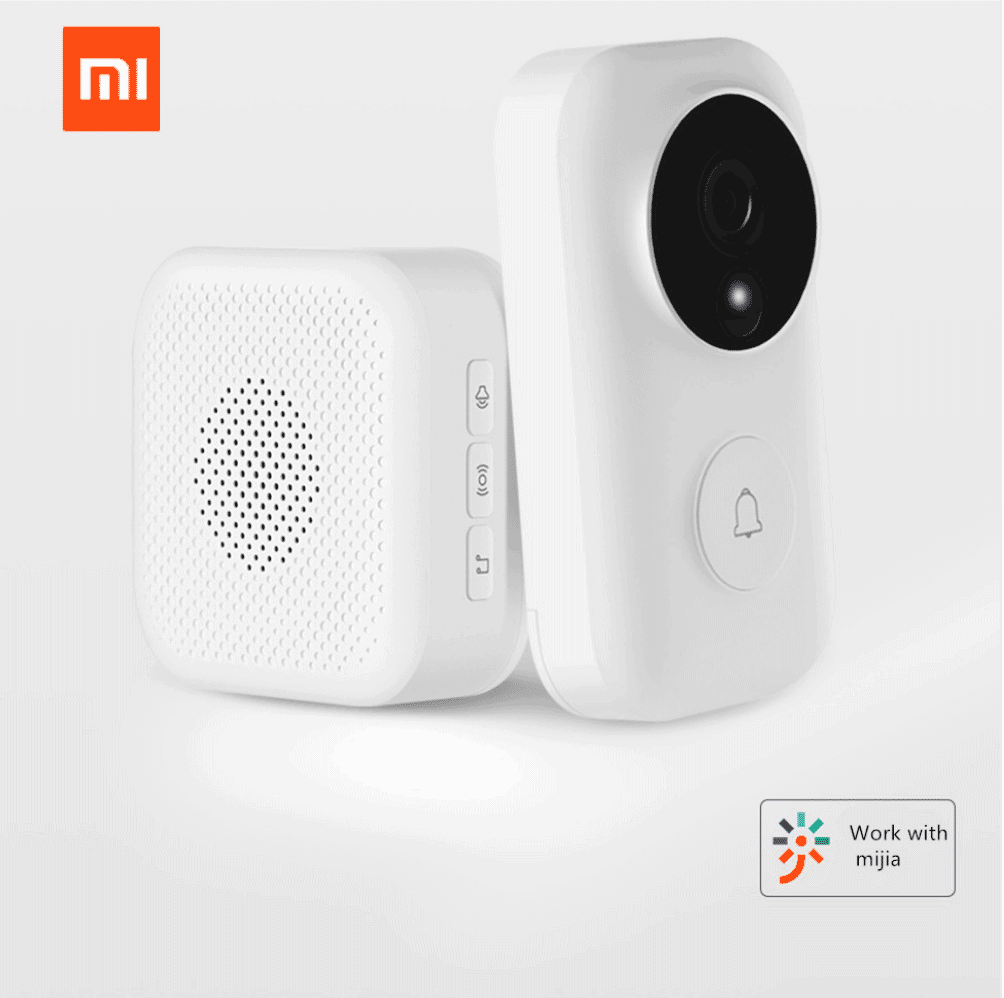 xiaomi smart doorbell zero ai camera review