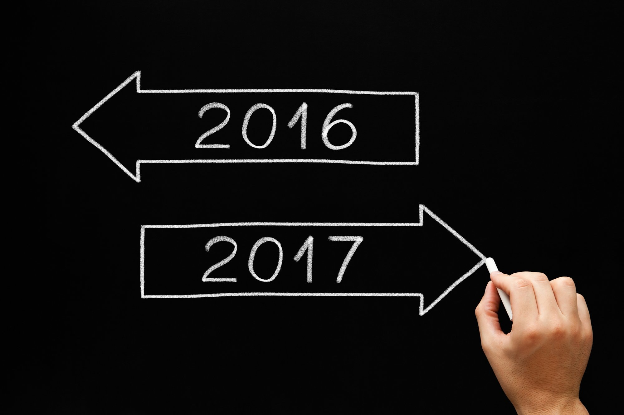 What Should HR Leave Behind in 2016?