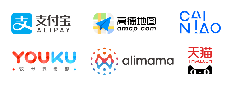 Alibaba's focus on servicing small and medium-size businesses advances an array of services aligned to every functional area.