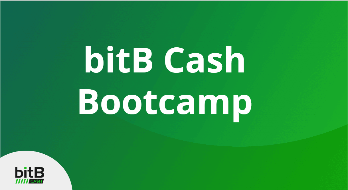 Protected: bitB Cash Bootcamp