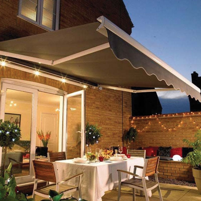 awning canopy