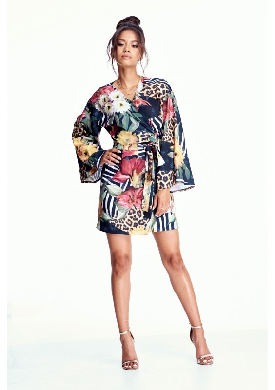 Fason Kimono