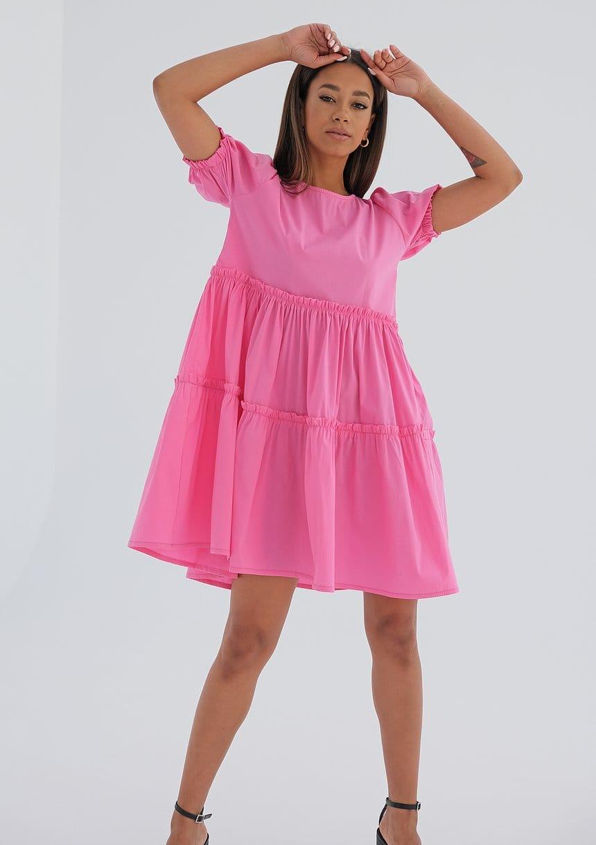 Figura gruszka - jaki krój sukienki będzie pasował najlepiej?