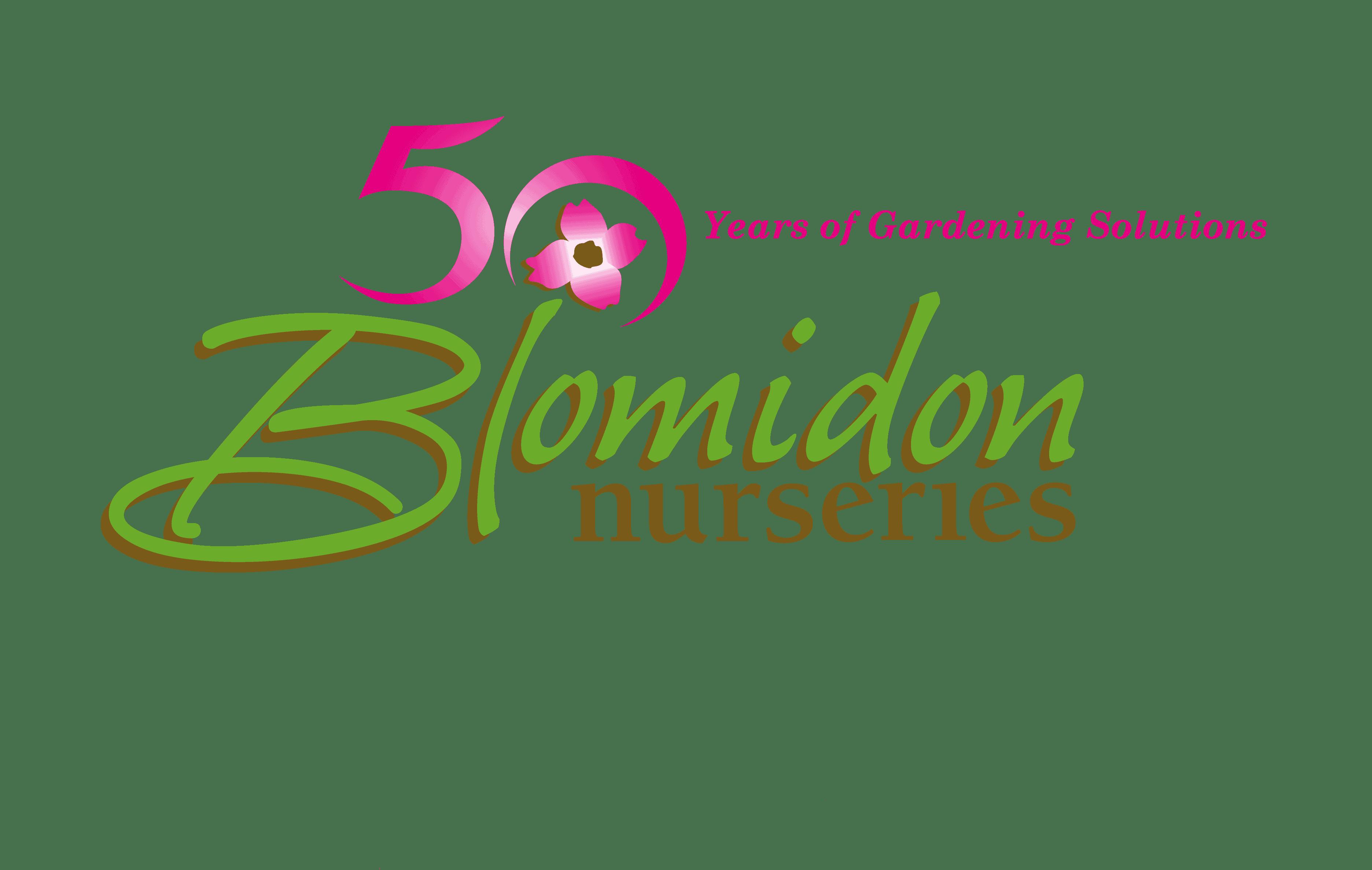 Blomidon Nurseries