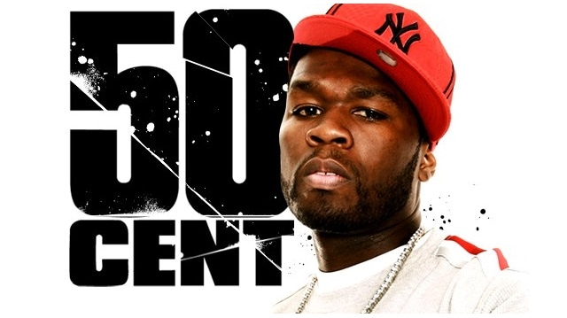 50 Cent booking agent BnMusic