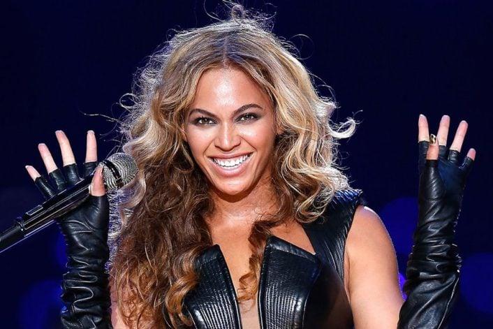 Beyonce booking agent BnMusic