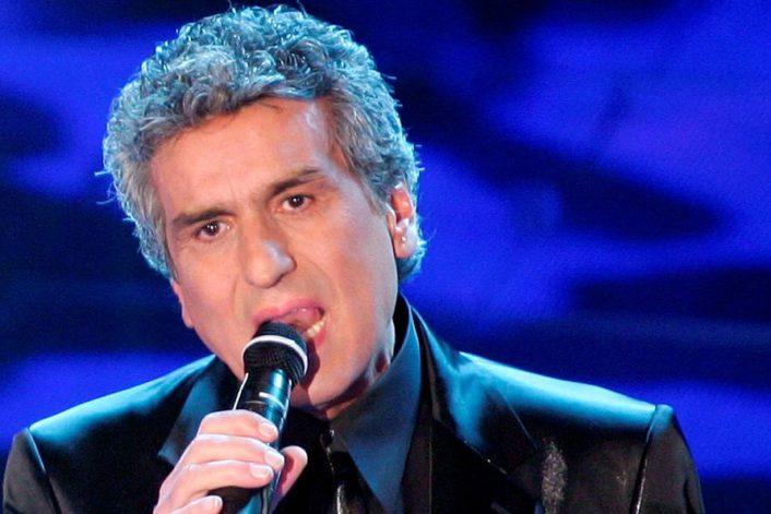 Toto Cutugno booking agent BnMusic