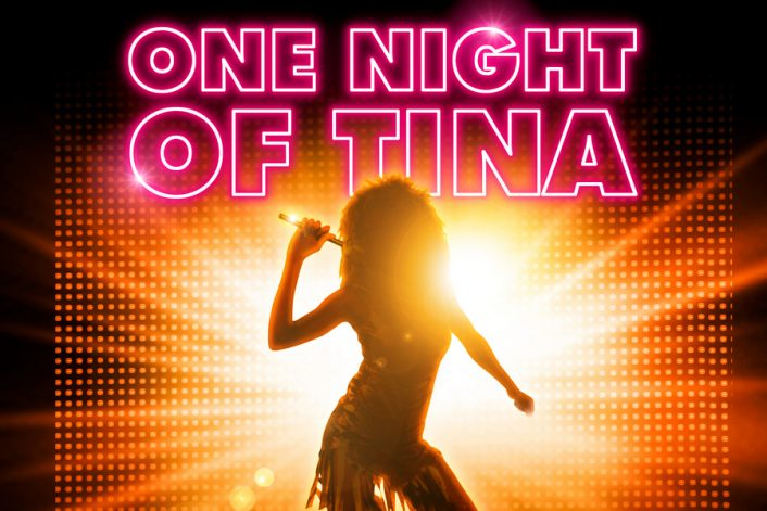 Invite Tina Turner tribute (Artist Coco Fletcher) booking agent BnMusic
