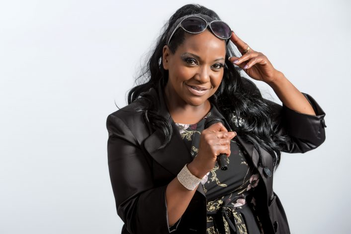 Bizarre Inc Angie Brown booking agent BnMusic