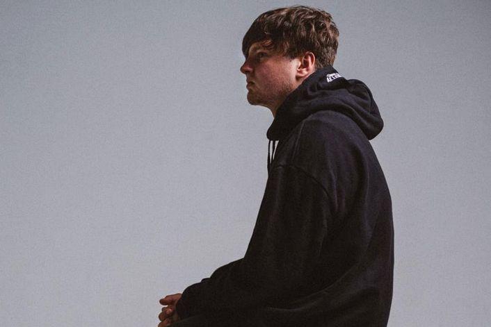 Aaron Smith booking agent BnMusic