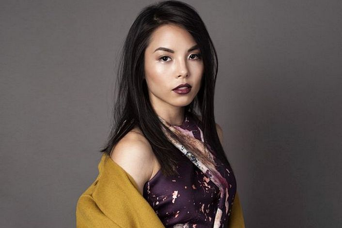 Anna Akana booking agent BnMusic