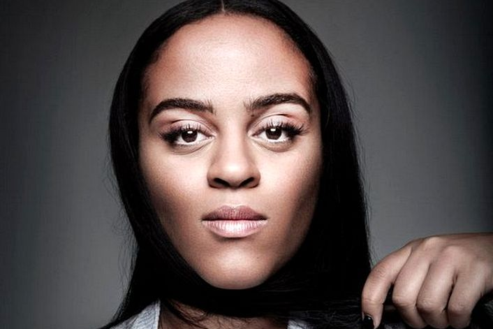 Seinabo Sey booking agent BnMusic
