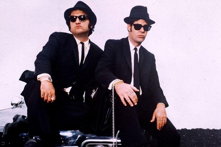 The Blues Brothers - пригласить на праздник в букинг-агентстве BnMusic