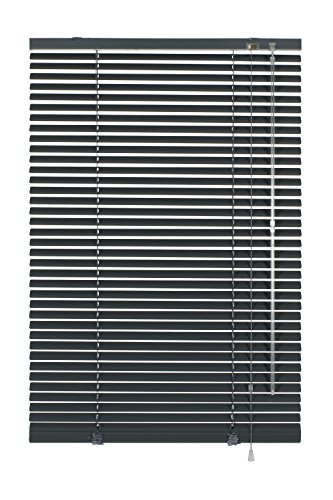 Deco Company Aluminium-Jalousie zum Klemmen