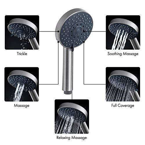KES Duschsystem ohne bohren - 4