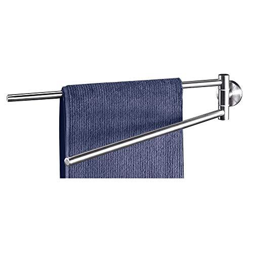 Dailyart Edelstahl Handtuchhalter zum kleben